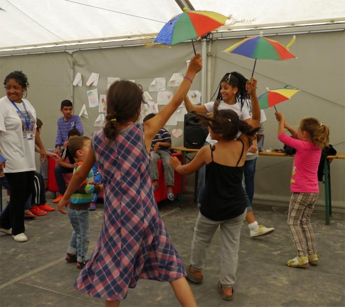 Brasilien: Saber viver 6
